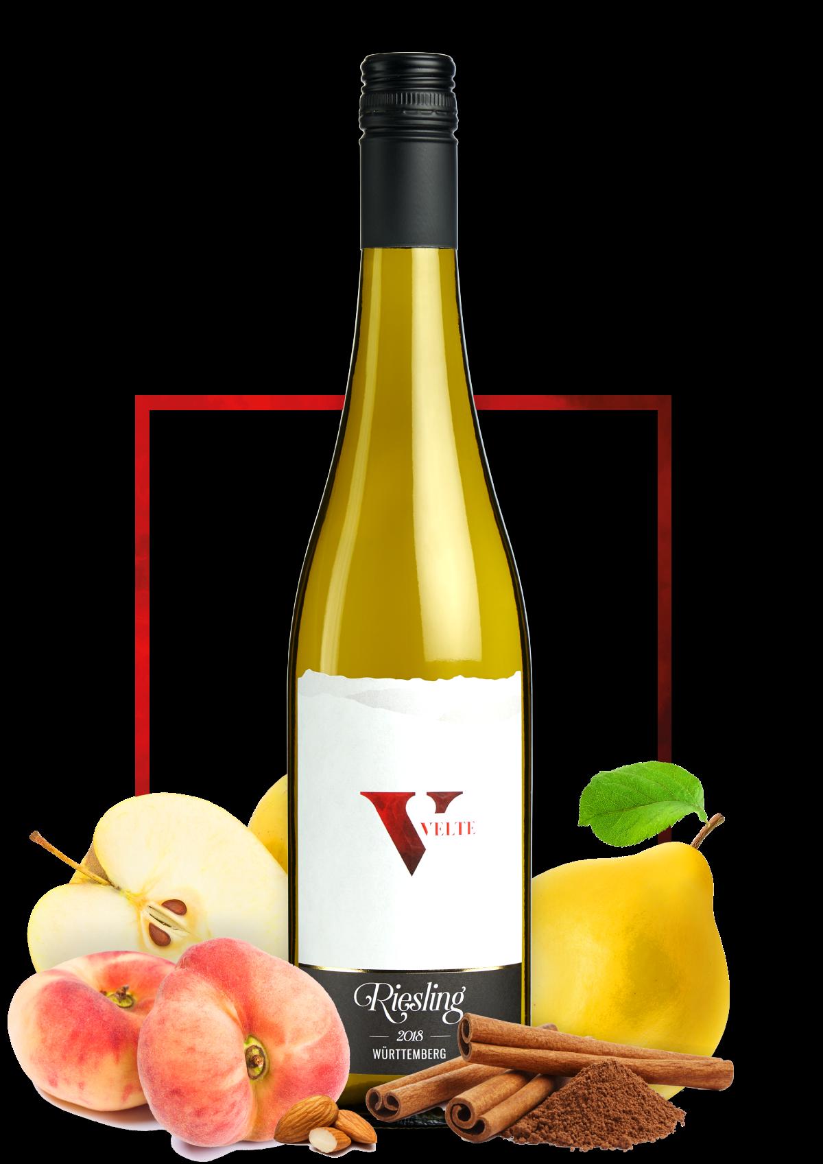 Wein: Riesling – Der Mineralische