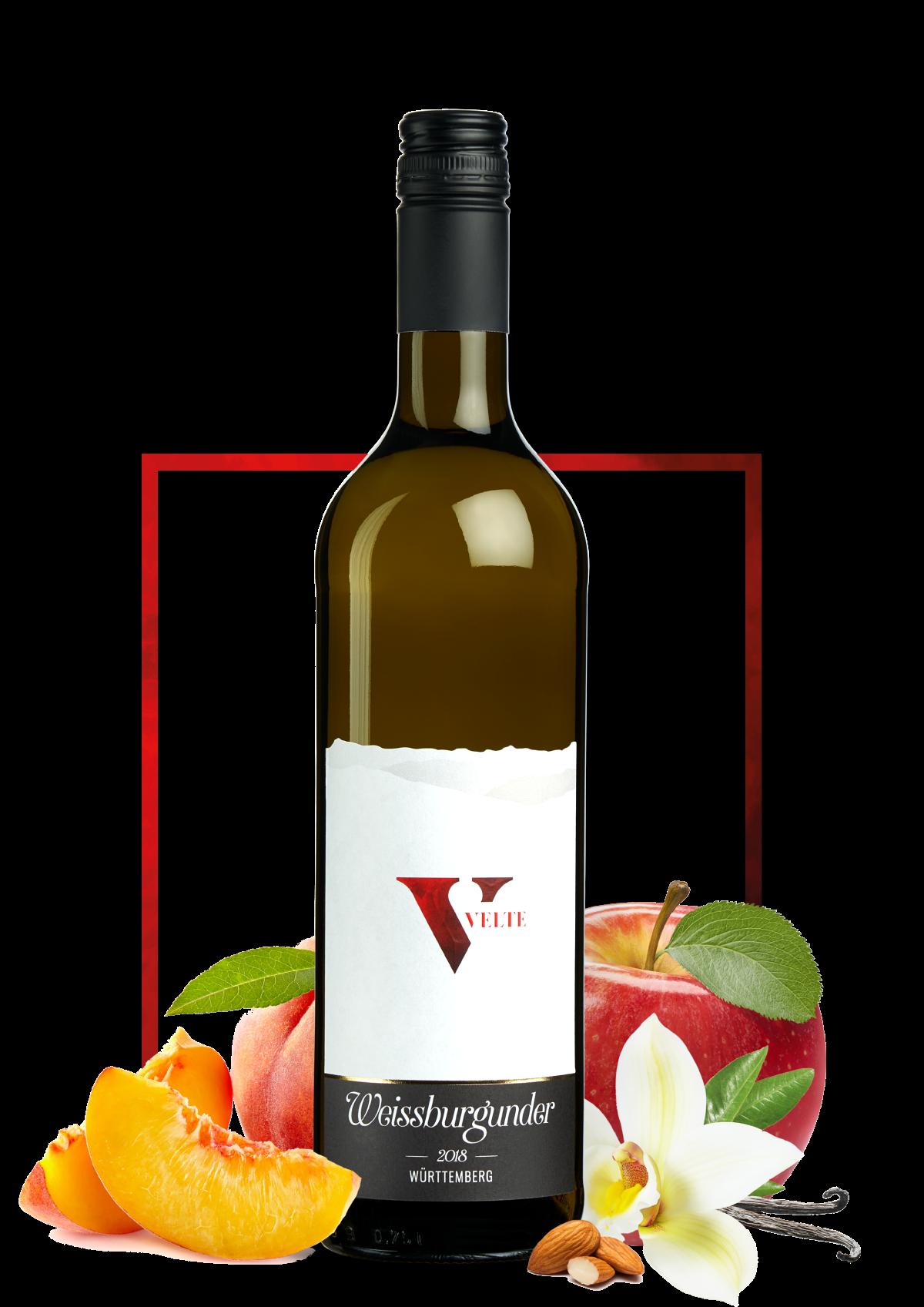 Wein: Weißburgunder – Der Harmonische